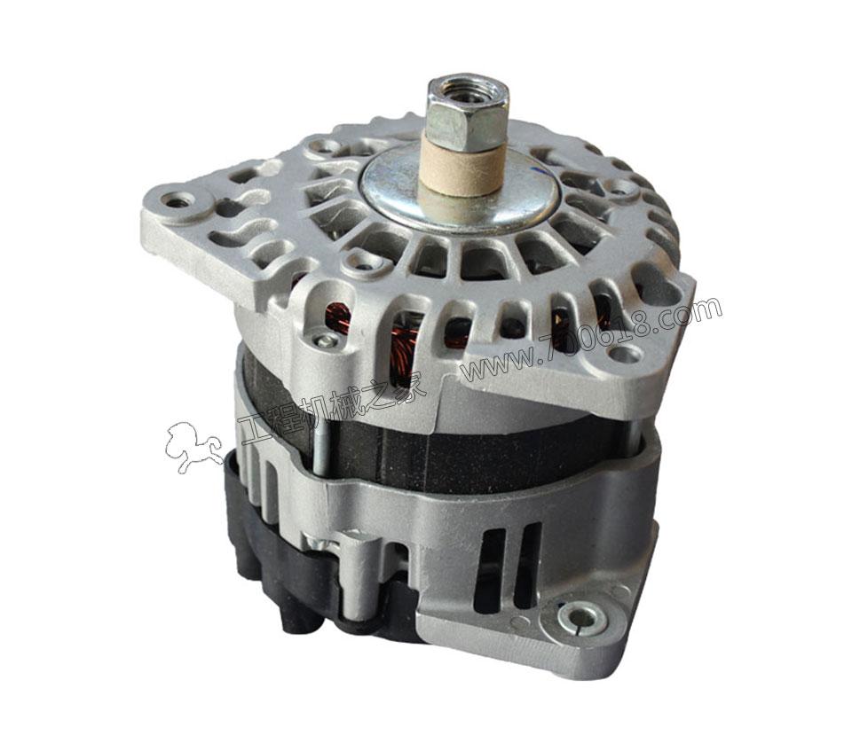 Vogele S1800-2 paver  24V Electric Generator